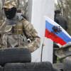 Боевики не заинтересованы в мире на Донбассе – СНБО