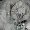 Бойцы АТО ночуют при 20-градусном морозе в заметенных снегом окопах (ФОТОФАКТ)