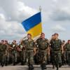 Украинские воины в новогоднюю ночь будут нести службу в полной боевой готовности,- пресс-центр АТО