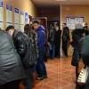 Крымчане «ломанулись» на Херсонщину срочно оформлять украинские паспорта (ВИДЕО)