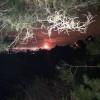 В США произошел пожар на одном из крупнейших нефтезаводов страны (ФОТО)