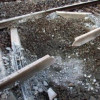Взрыв произошел на Одесской железной дороге, сбоев в движении поездов нет