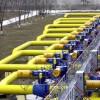 Украина начнет отбор российского газа с 8 декабря