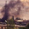В СНБО подтвердили нападение боевиков «ЛНР» на больницу в Счастье (ВИДЕО)