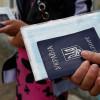 Жители подконтрольных боевикам территорий с 1 января смогут оформить статус беженца