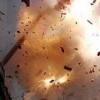 В Ильичевске Одесской области взорвали военкомат