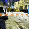 В Одессе объявлено вознаграждение в 100 тысяч гривен за поимку причастных к взрывам