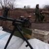 Путинские бандиты из «ДНР» уже воюют с путинскими диверсантами