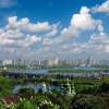 Киев попал в список самых привлекательных городов мира