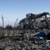 Силы АТО отбили наступление боевиков в районе Горловки