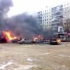 В сети появилось признание человека, который наводил огонь наемников по Мариуполю 24 января (ВИДЕО)