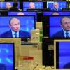Литва требует извинений от российских журналистов за ложь об Украине