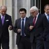 В пятницу главы МИД Украины, Франции, Германии и РФ поговорят по телефону