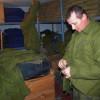 В Одессу доставят из Канады зимнюю форму для украинских военных