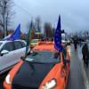 В Киеве «Автомайдан» будет требовать закрытия завода «Roshen» в России