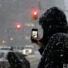Северо-восток США парализован из-за мощнейшего снегопада (ВИДЕО)