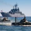 Украина и США провели совместные учения в Черном море