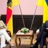 Сегодня в Берлине встретятся Яценюк и Меркель