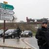 Убийцы журналистов взяли заложников в Париже