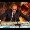Путин наступает, потому что времени почти нет, а Украина коварно выжидает, пока враг накроется медным тазом