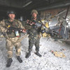 Из аэропорта Донецка эвакуированы все раненые «киборги»