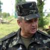 Начальник Генштаба Муженко прибыл в район донецкого аэропорта
