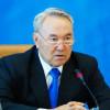 Назарбаев обсудил с Меркель и Путиным ситуацию на Донбассе