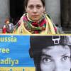 В Риме требовали от России освобождения Надежды Савченко (ФОТО)