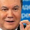 Янукович переоформил элитный дом в Киеве на подставное лицо