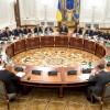СНБО принял решение обратится к ООН и ЕС о введении миротворцев в Украину