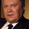 Янукович нагло врал в интервью российскому телеканалу: Майдан не разгонял, в смертях не виноват… (ВИДЕО)