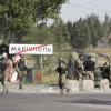 Под Мариуполем идут ожесточенные бои, террористы пустили в ход танки