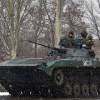 Боевики ДНР заявили об отводе тяжелой техники