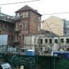 В Киевсовете сегодня будут останавливать скандальную стройку в Десятинном переулке