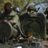 На блокпосты в районе Мариуполя напали российские боевики