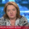 Основательница группы «Груз-200» Елена Васильева — агент Кремля (ВИДЕО)
