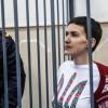 Порошенко рассказал о возможном скором освобождении Савченко