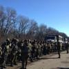 В Польше обеспокоены выводом сил АТО из Дебальцево