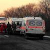 Под Луганском прошел обмен пленными, 103 украинских воина уже на свободе (ФОТО)
