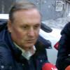 Ефремов прибыл в Печерский суд