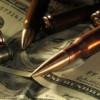 США ввели в санкционный список российские компании, производящие пулеметы и гранатометы