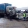 Стали известны имена погибших в ДТП с украинским микроавтобусом в России