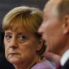Путин предложил Меркель «чеченский» вариант урегулирования украинского кризиса