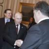 Порошенко пригрозил Путину обнародовать информацию о сотнях солдат РФ, погибших в Украине — СМИ