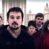 Российские студенты извинились перед украинскими: нам стыдно за войну и за Крым (ВИДЕО)