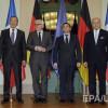 Встреча глав МИД «нормандской четверки» состоится 24 февраля в Париже