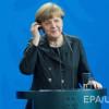 Меркель не уверена в достижении перемирия на Донбассе по итогам переговоров в Москве