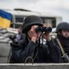 Штаб АТО: украинская артиллерия не наносила ударов по донецкому заводу