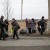 В Дебальцево открыт «зеленый коридор» для эвакуации людей