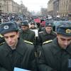 Военные вузы из-за АТО выпустят курсантов досрочно